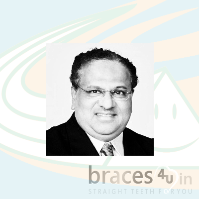 Dr C P John Braces4u Trivandrum Implantologist